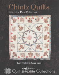 Companion Product: Chintz Quilts from the Poos Collection