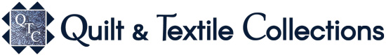 quilt and textile collections logo