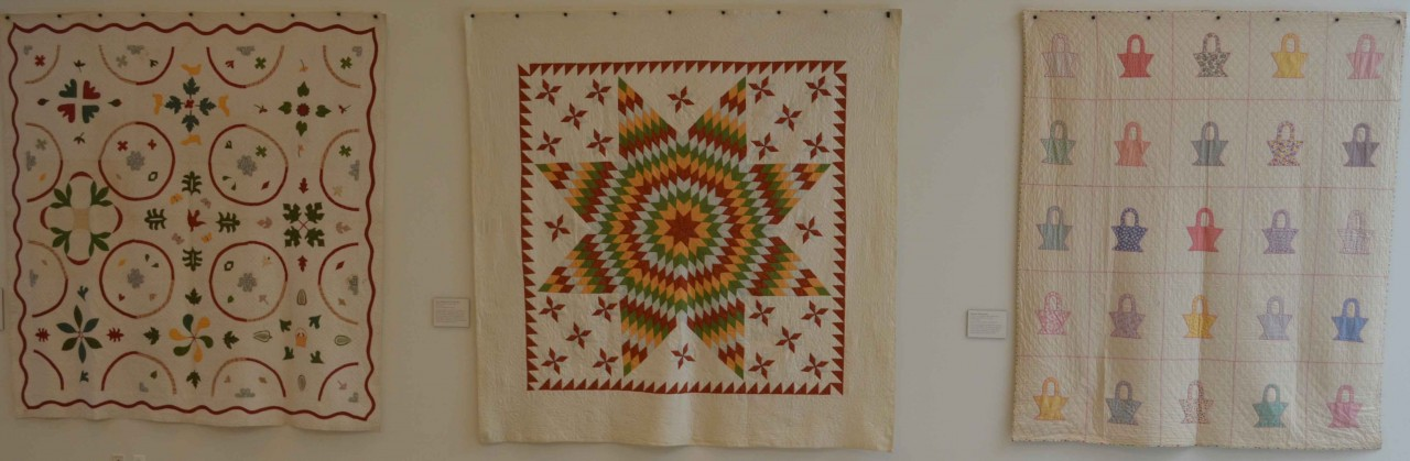 The Mary Schafer Collection: A Legacy of Quilt History