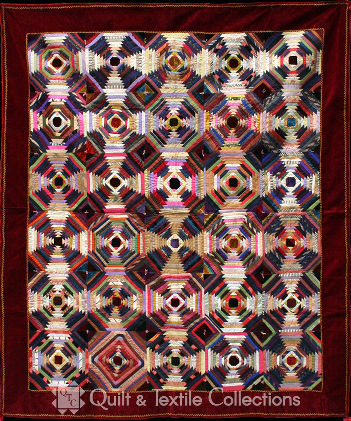 Pioneer Quilts Exhibition