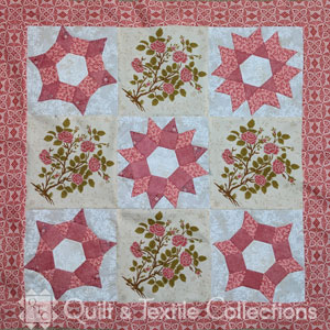 Triplett Sampler Quilt Workshop